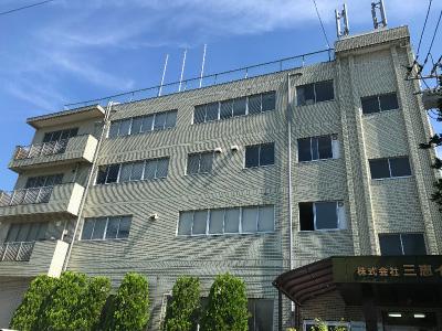 写真:横浜工場